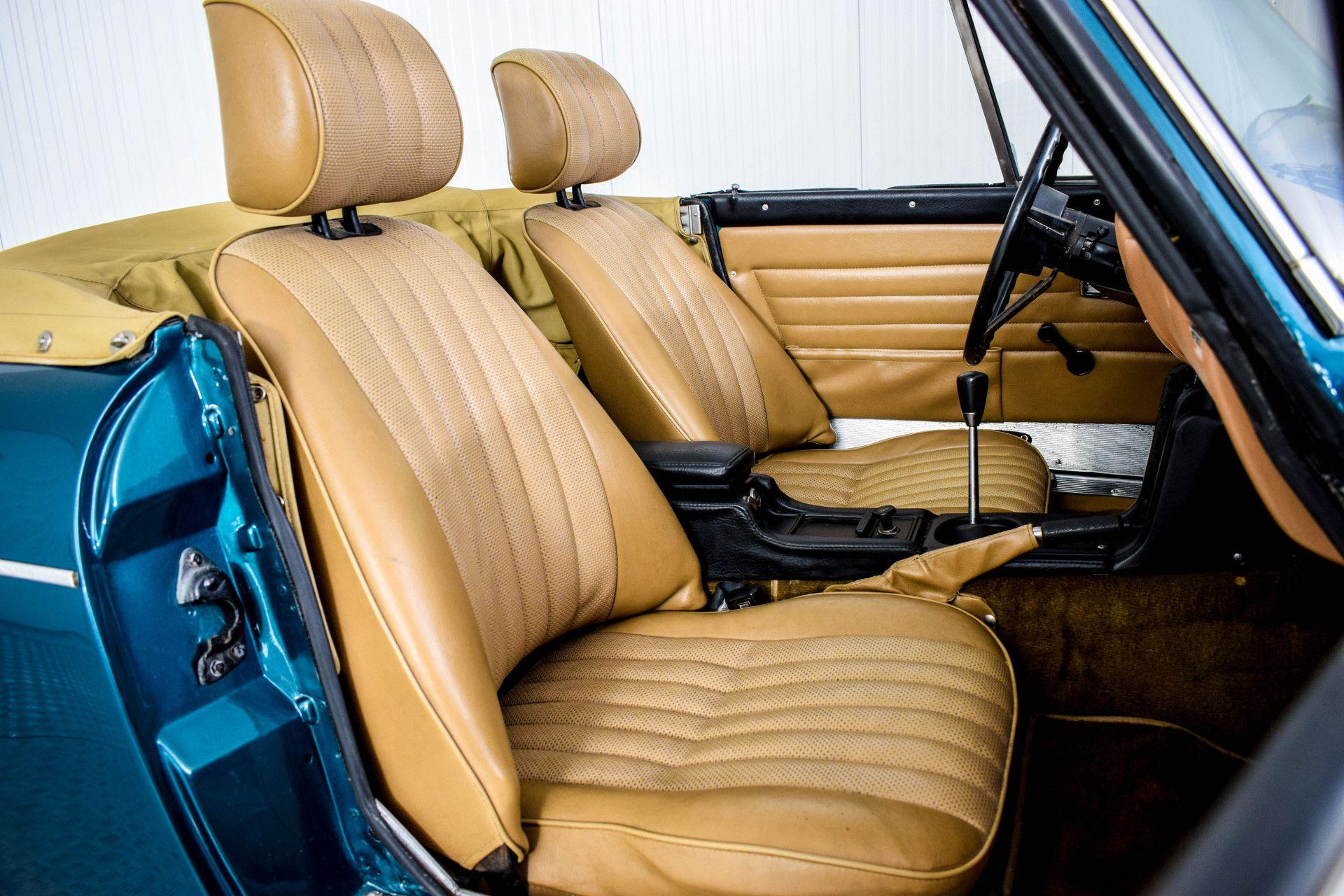 Datsun Fairlady 1600 SPL311 Foto 7