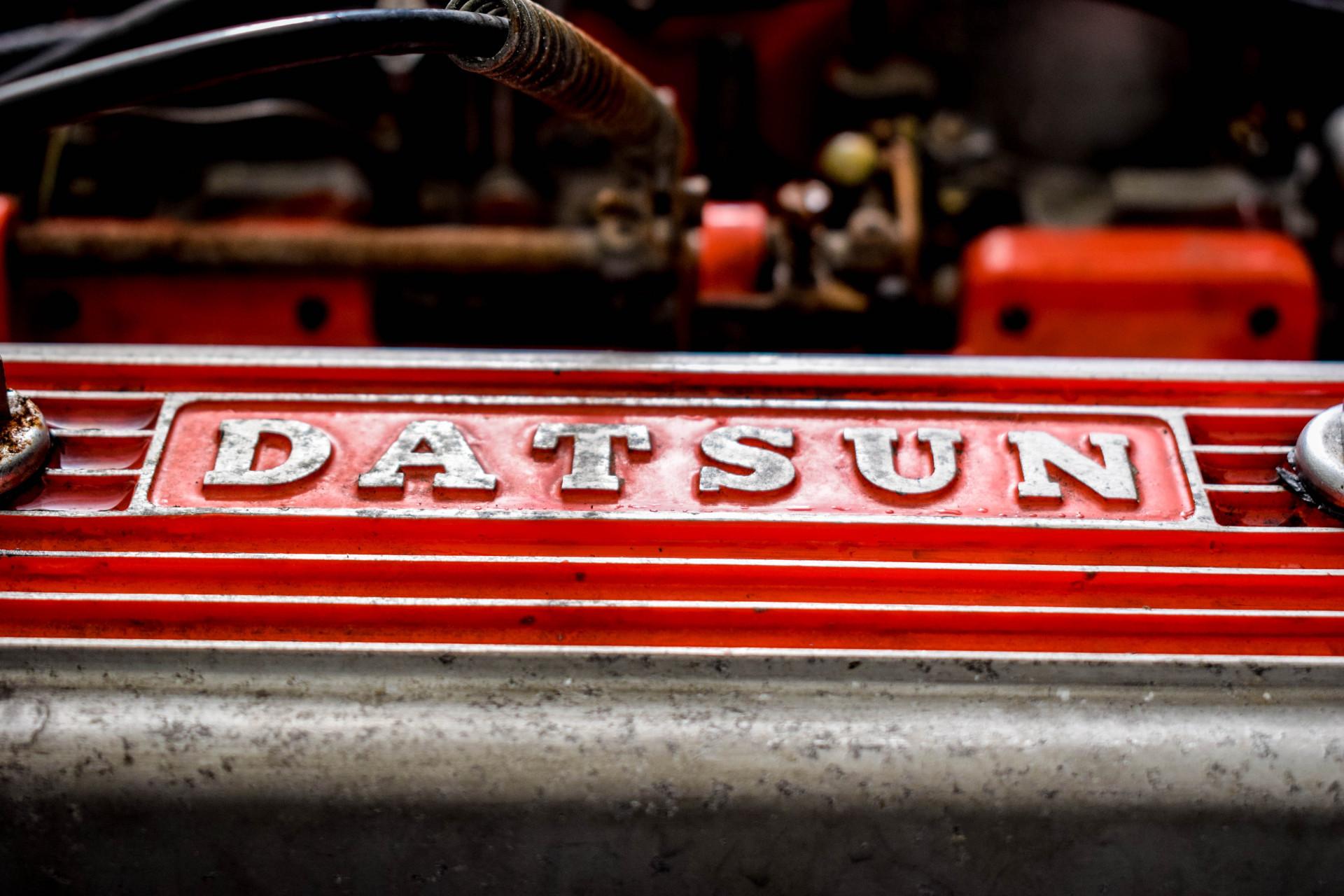 Datsun Fairlady 1600 SPL311 Foto 70