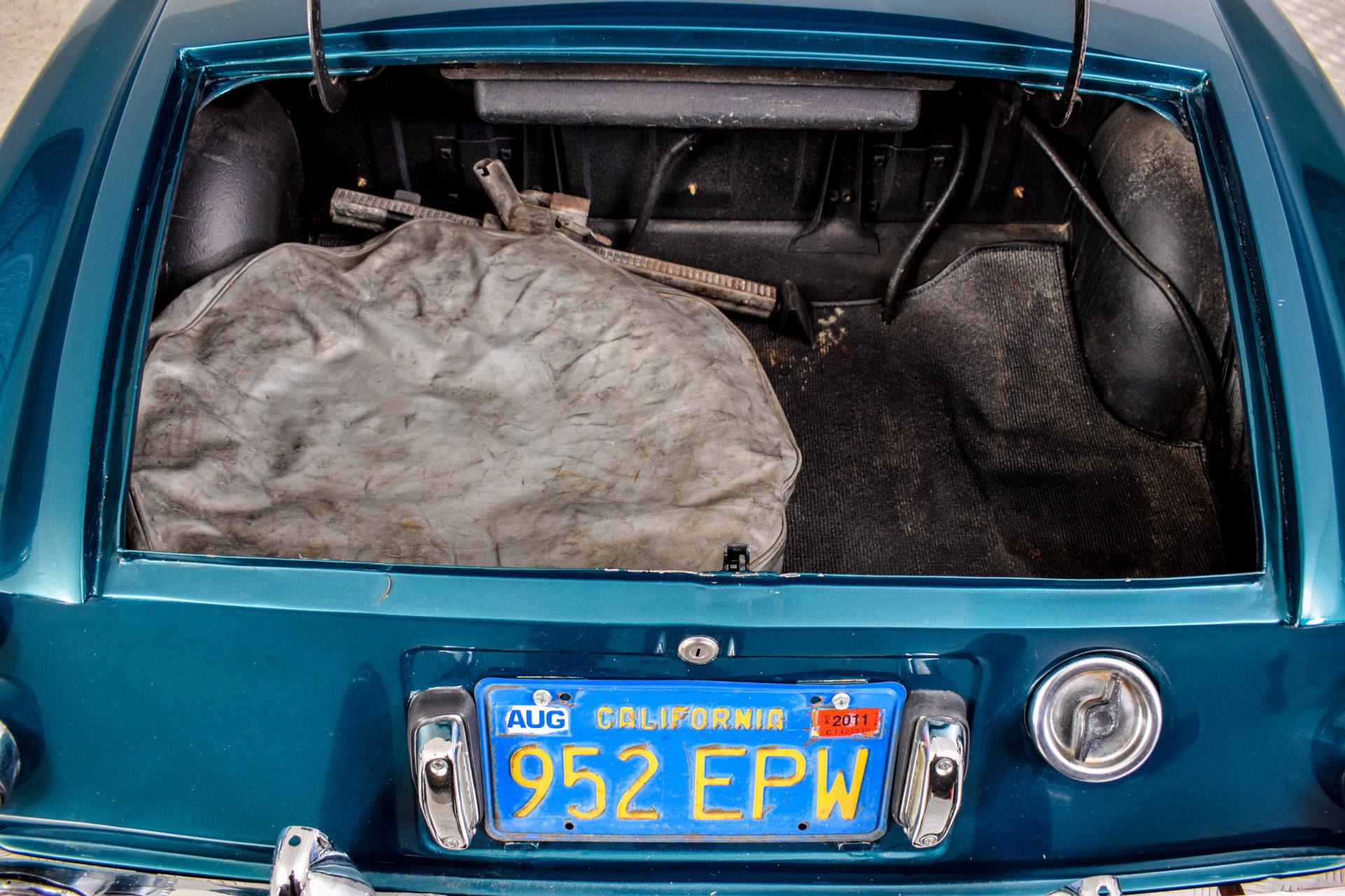 Datsun Fairlady 1600 SPL311 Foto 72