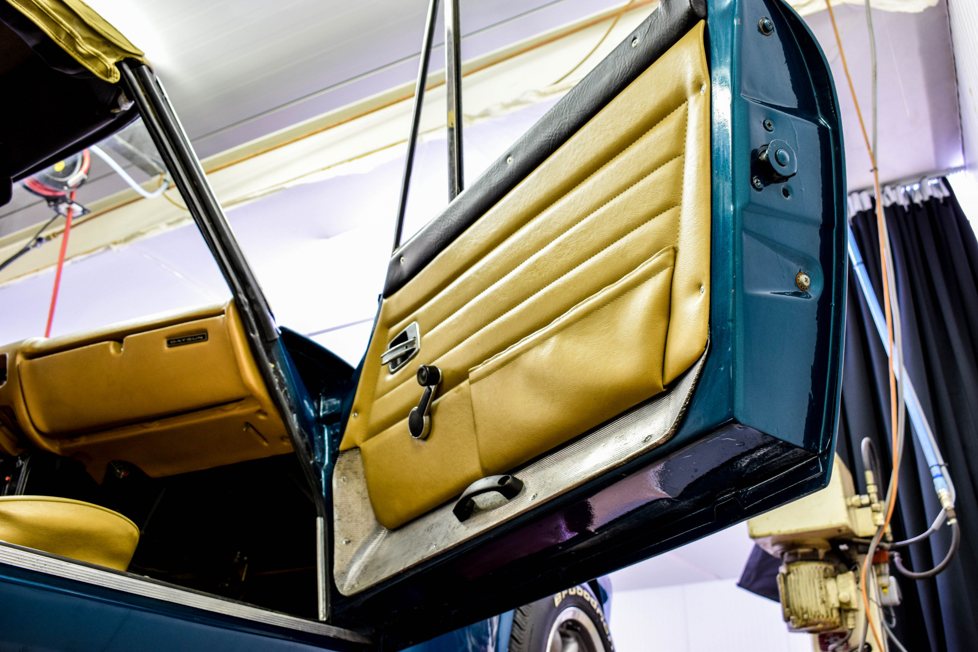 Datsun Fairlady 1600 SPL311 Foto 74