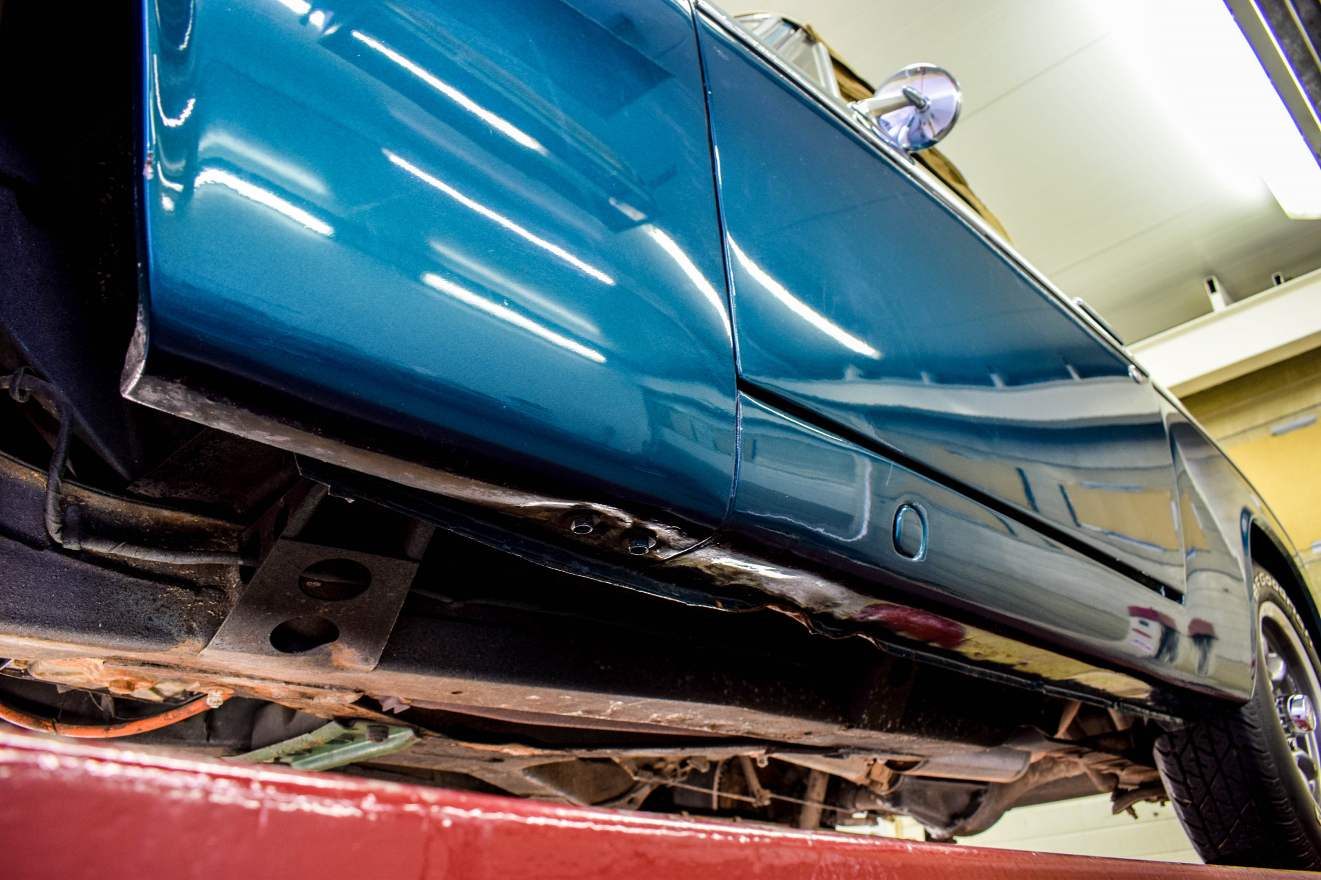 Datsun Fairlady 1600 SPL311 Foto 75