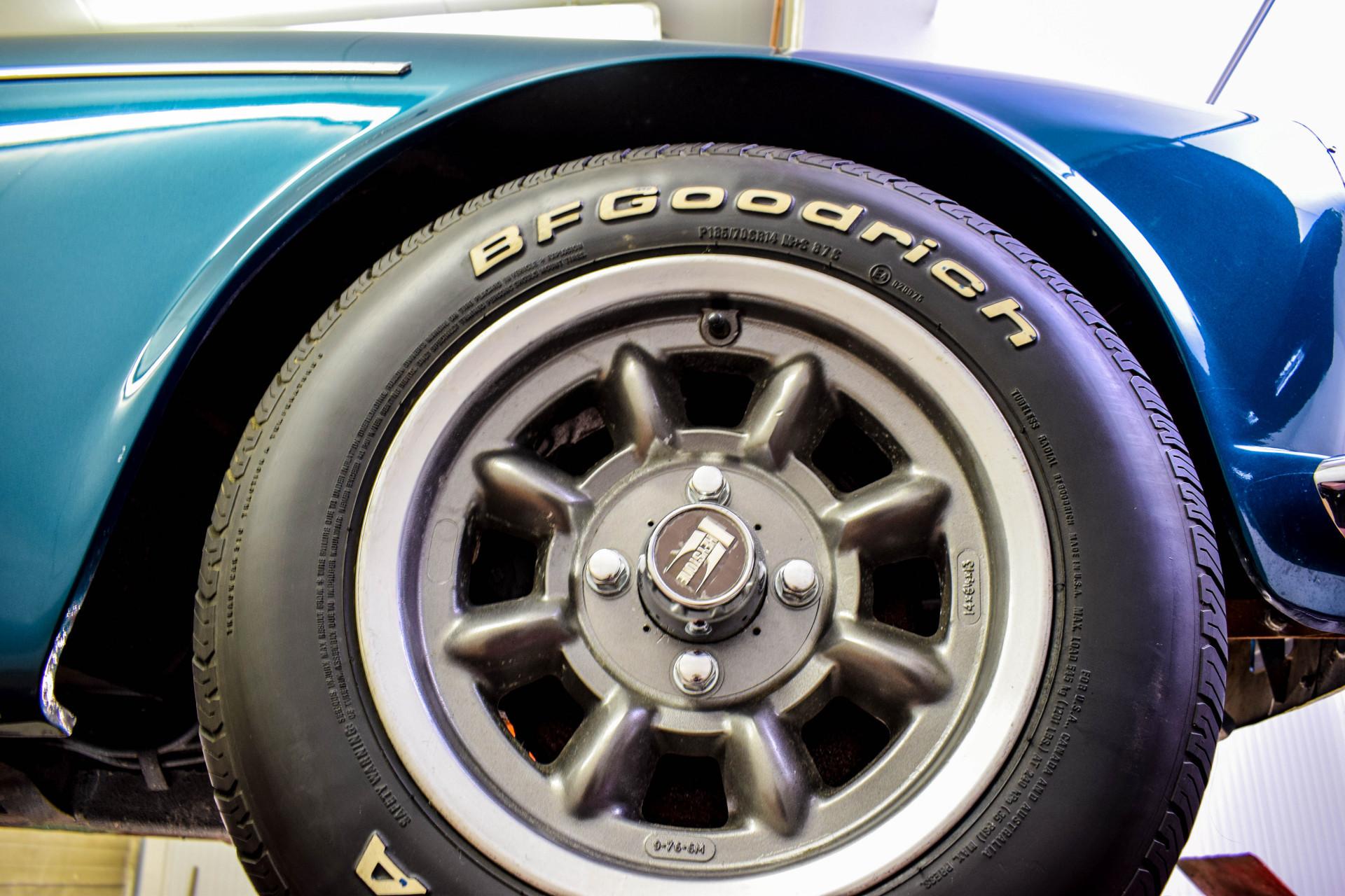 Datsun Fairlady 1600 SPL311 Foto 77