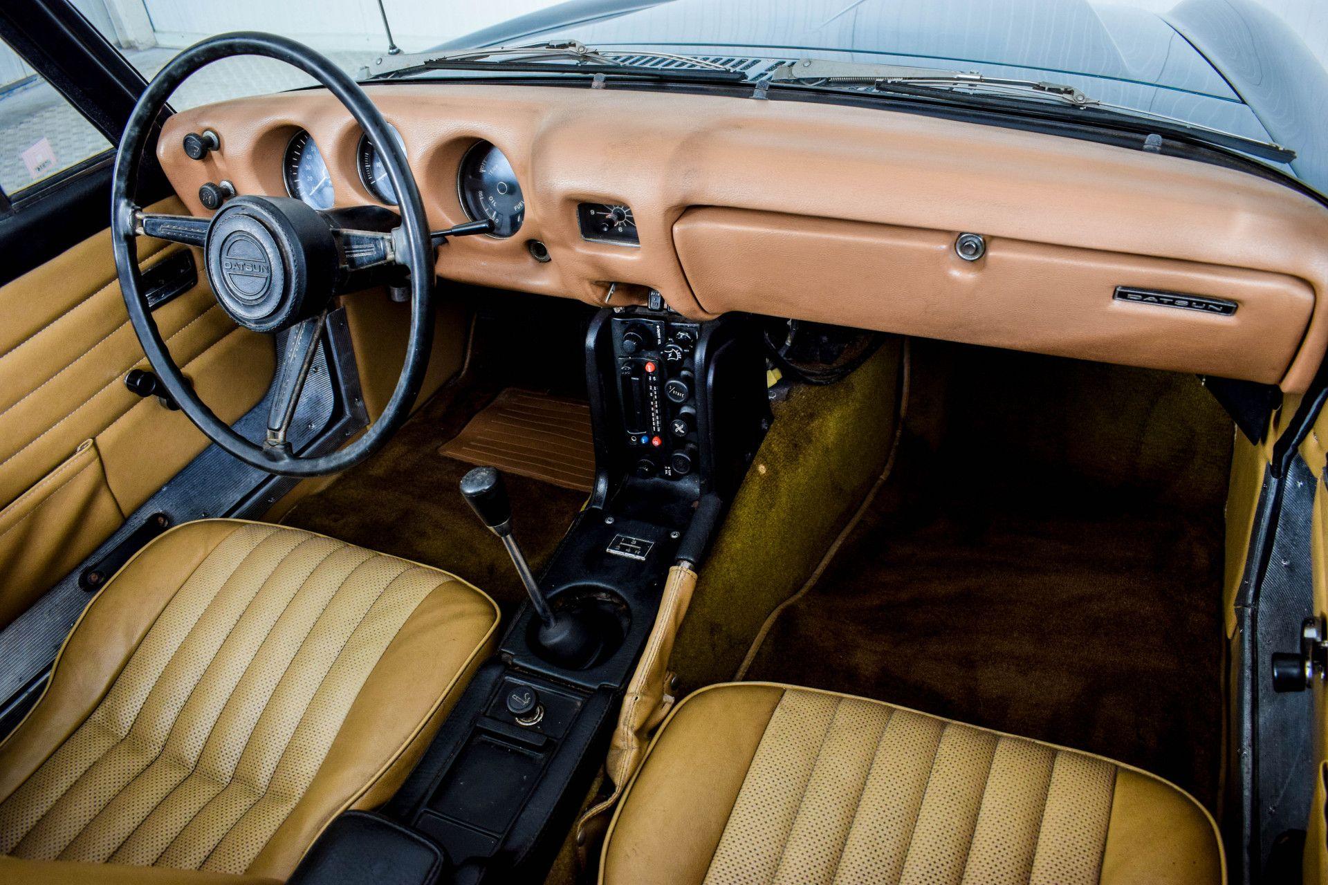 Datsun Fairlady 1600 SPL311 Foto 8