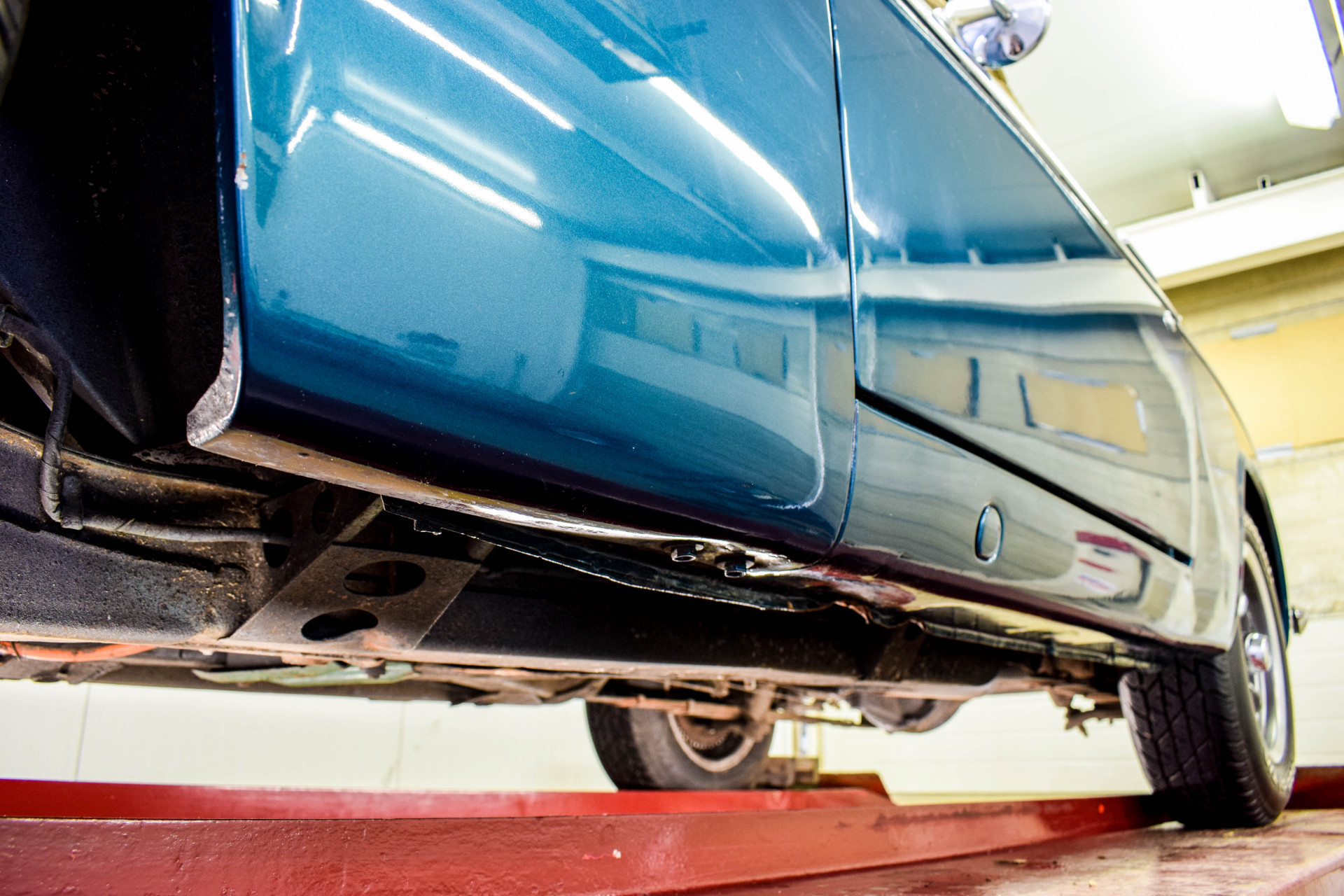 Datsun Fairlady 1600 SPL311 Foto 80