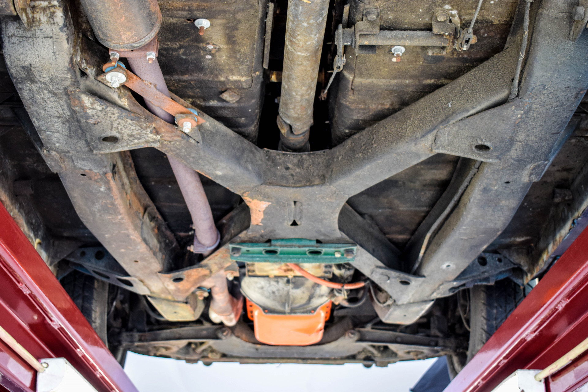 Datsun Fairlady 1600 SPL311 Foto 85