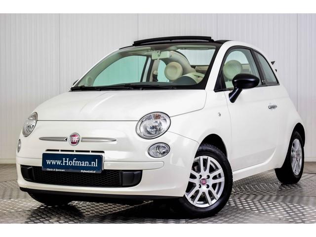 Fiat 500C Cabriolet 1.2 Pop Foto 10