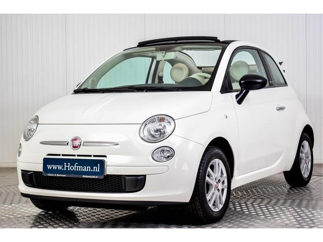 Fiat 500C Cabriolet 1.2 Pop Foto 24