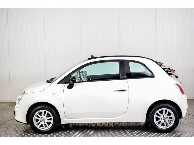 Fiat 500C Cabriolet 1.2 Pop Foto 26