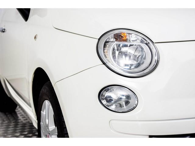 Fiat 500C Cabriolet 1.2 Pop Foto 28