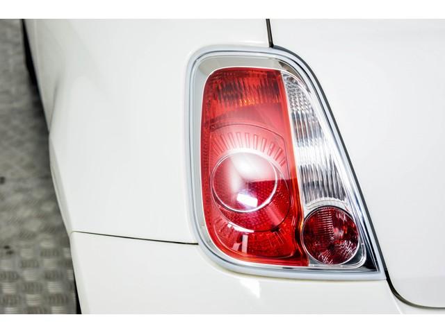 Fiat 500C Cabriolet 1.2 Pop Foto 43