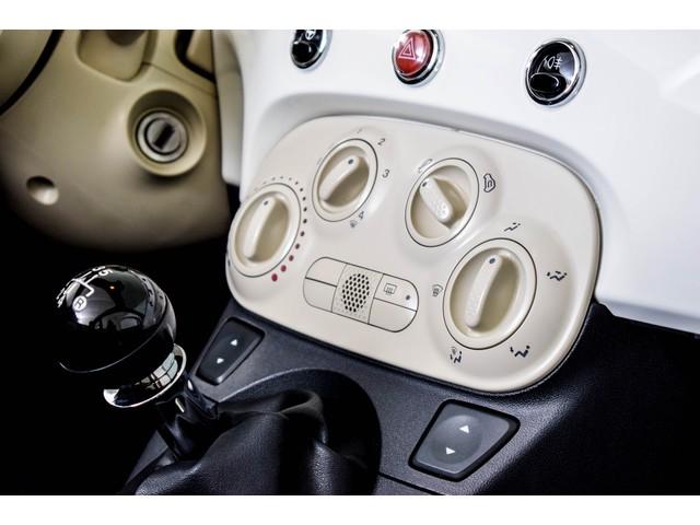 Fiat 500C Cabriolet 1.2 Pop Foto 46