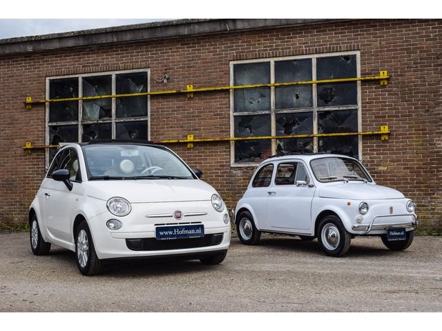Fiat 500C Cabriolet 1.2 Pop Foto 5