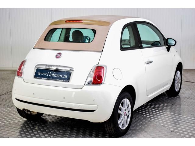 Fiat 500C Cabriolet 1.2 Pop Foto 51