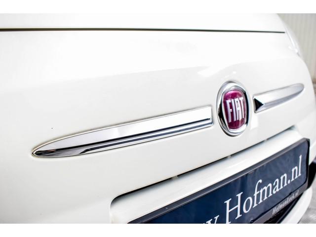 Fiat 500C Cabriolet 1.2 Pop Foto 55