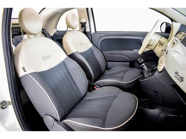 Fiat 500C Cabriolet 1.2 Pop Foto 8