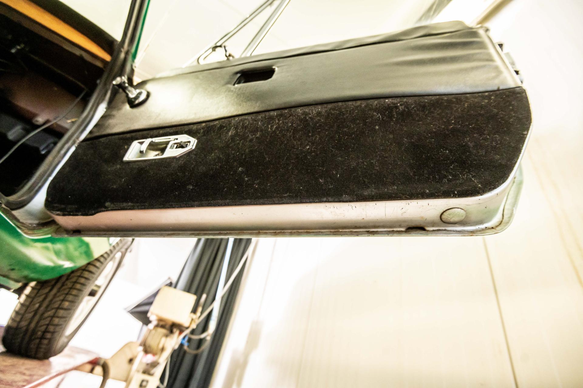 Triumph GT6 MKIII Foto 48