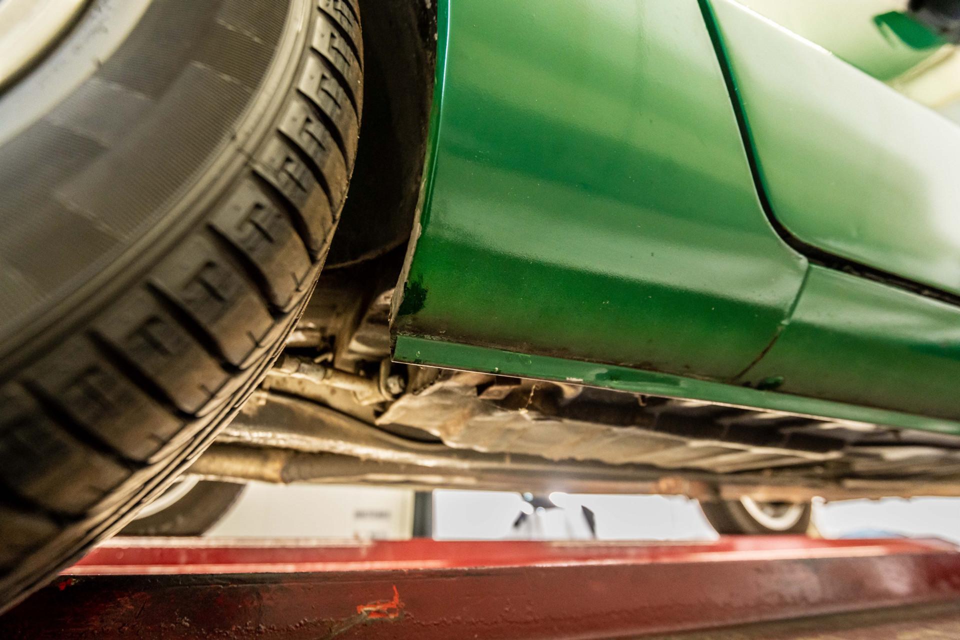 Triumph GT6 MKIII Foto 50
