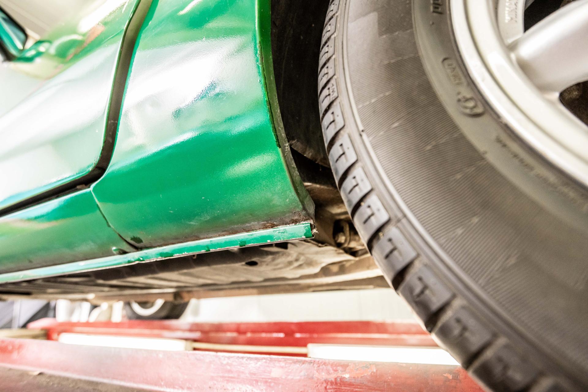 Triumph GT6 MKIII Foto 51