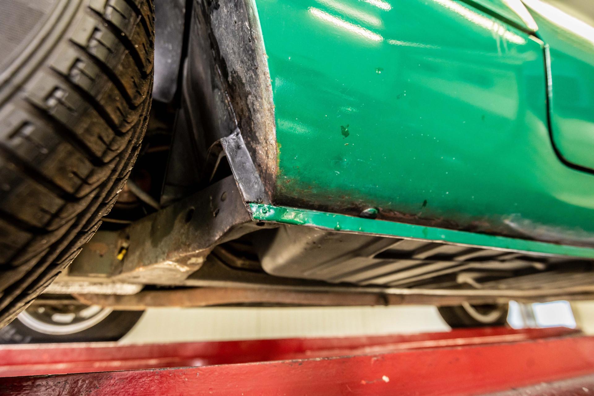 Triumph GT6 MKIII Foto 52