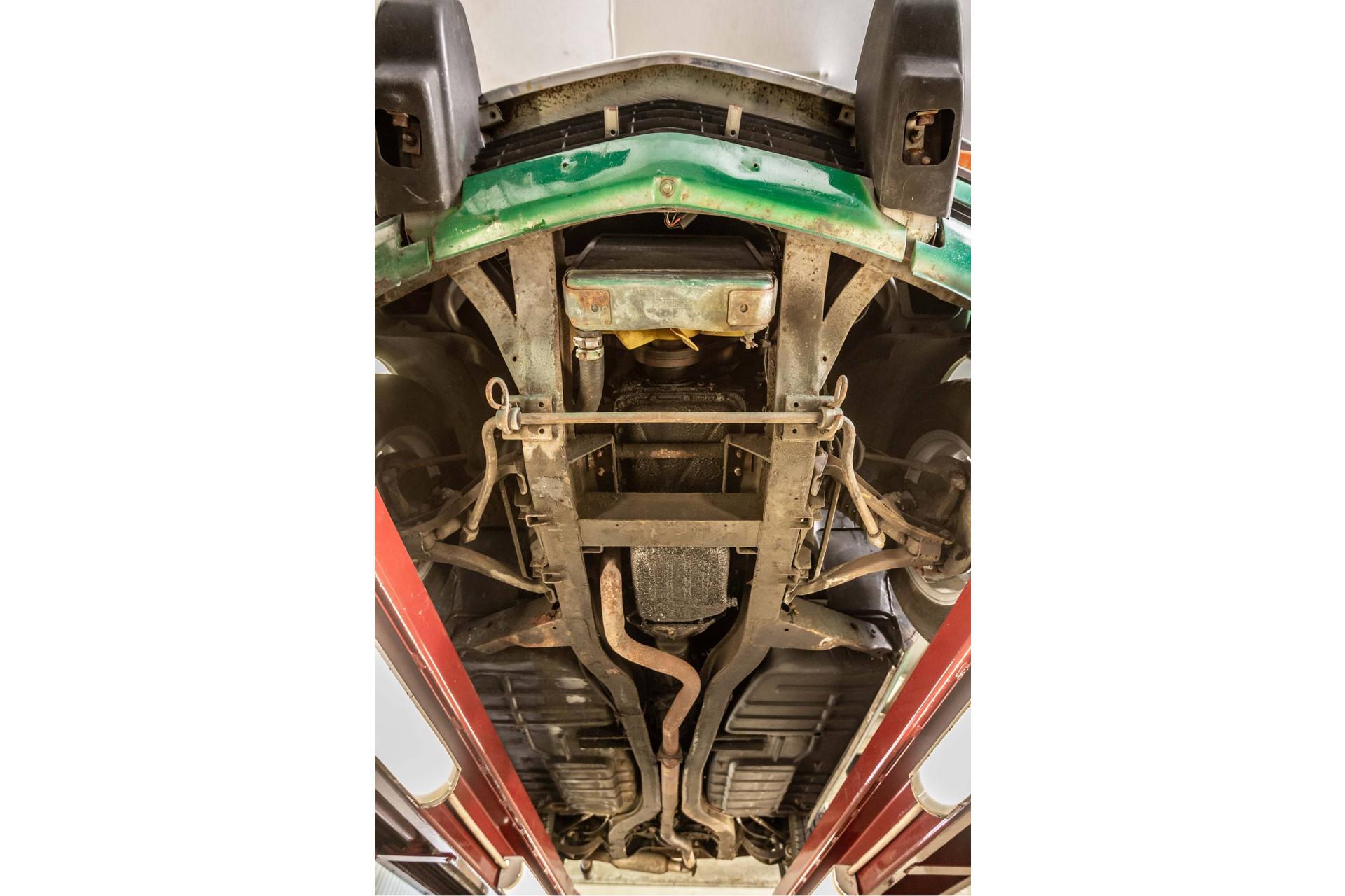 Triumph GT6 MKIII Foto 61