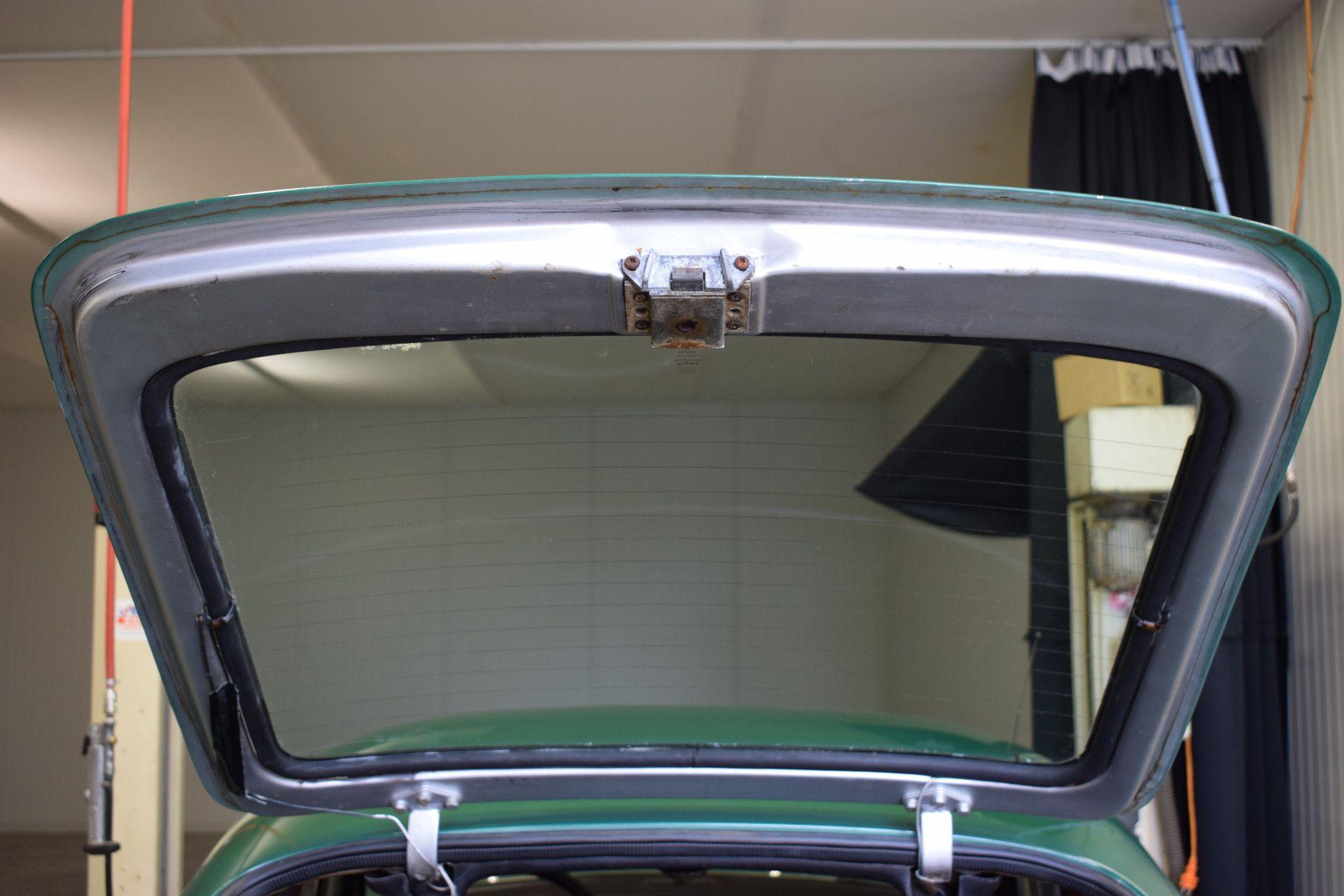 Triumph GT6 MKIII Foto 80