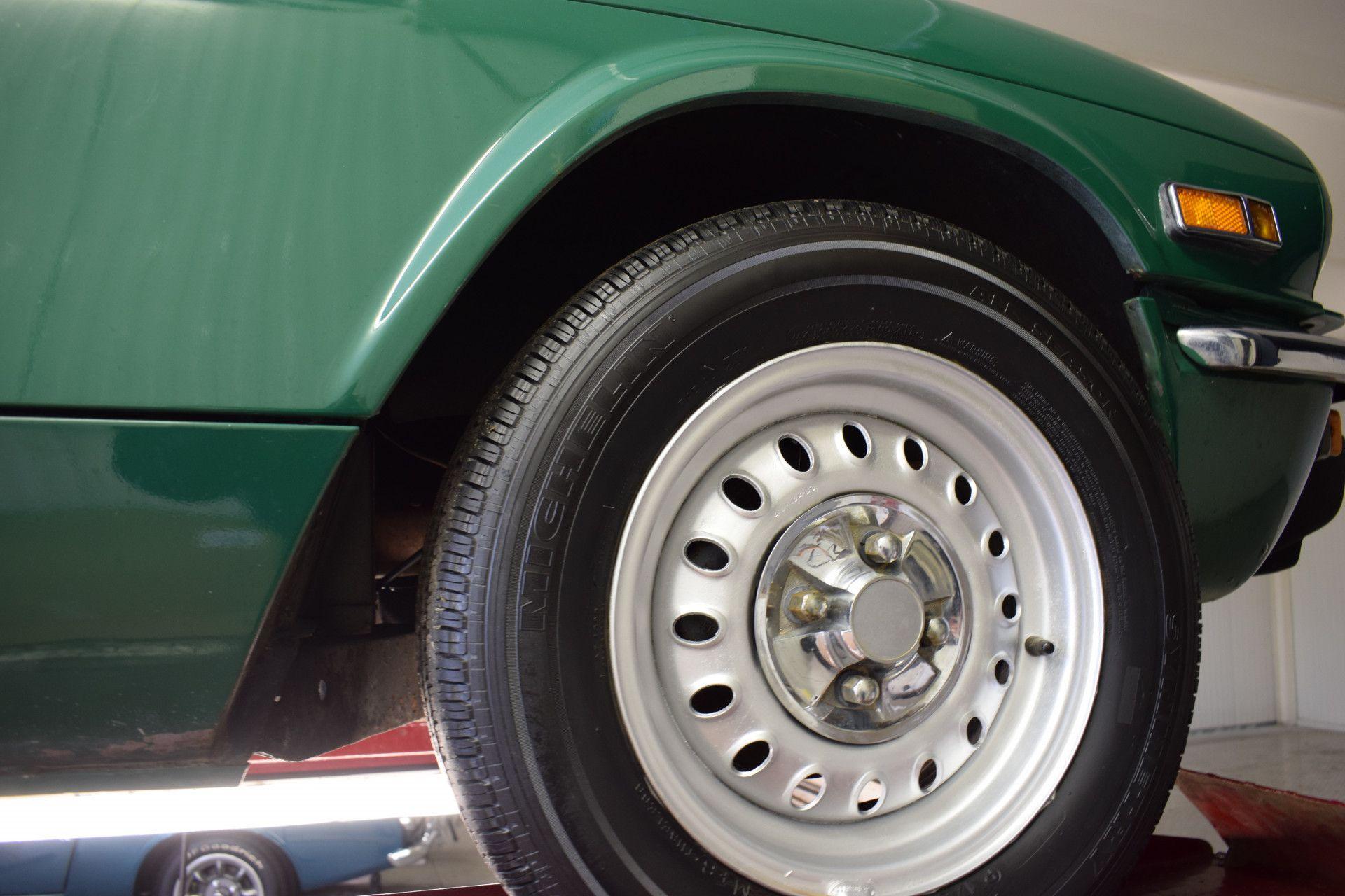Triumph GT6 MKIII Foto 87