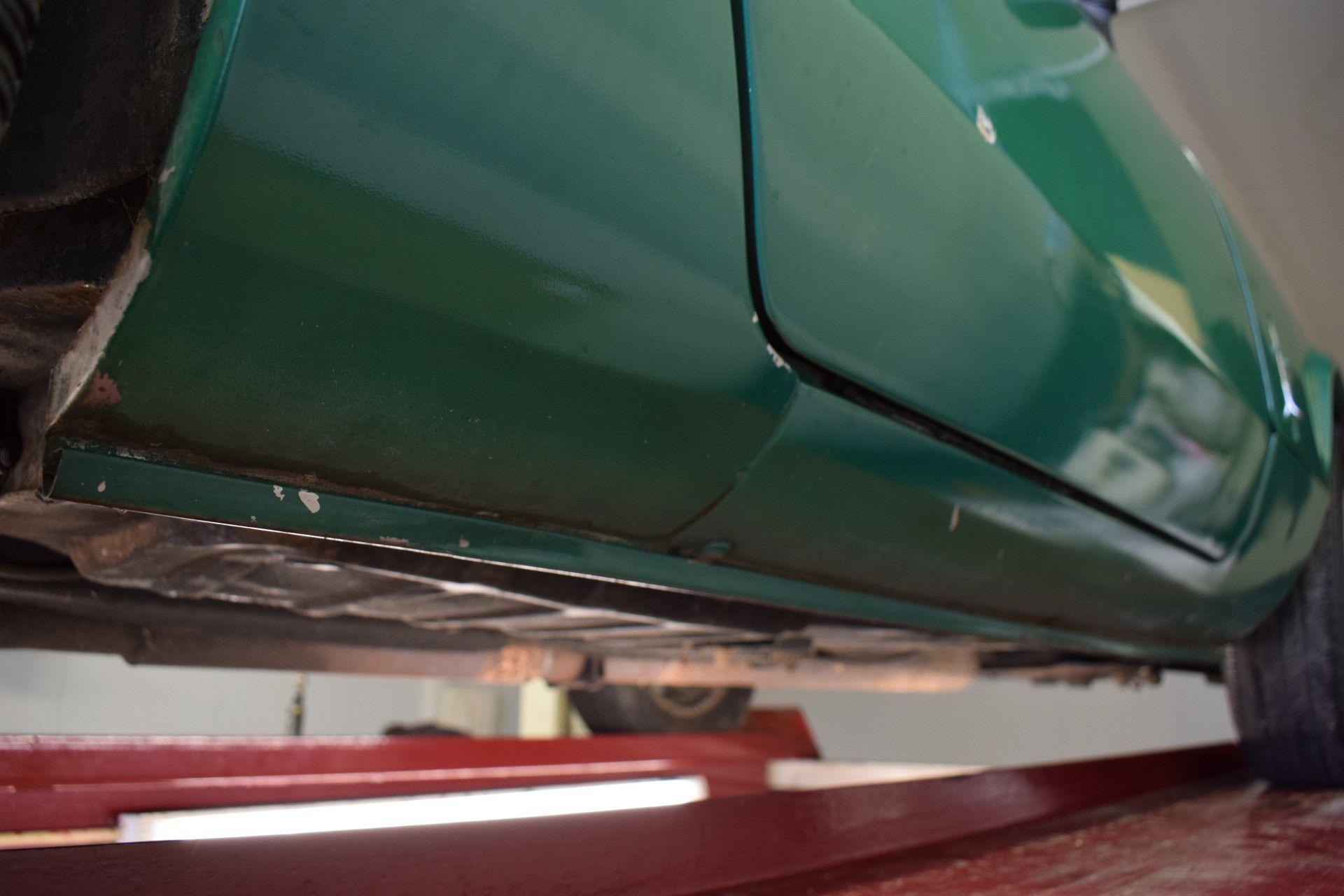 Triumph GT6 MKIII Foto 89