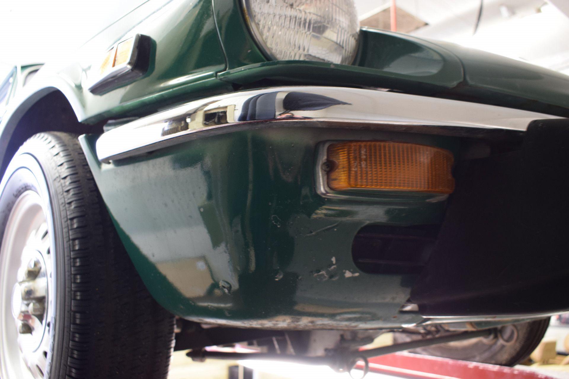 Triumph GT6 MKIII Foto 97