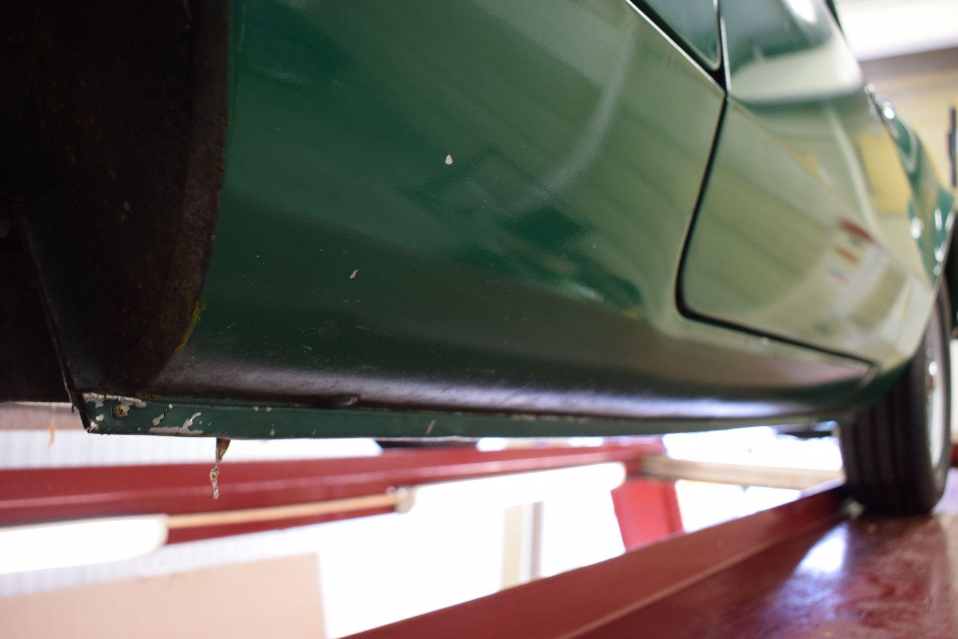 Triumph GT6 MKIII Foto 99