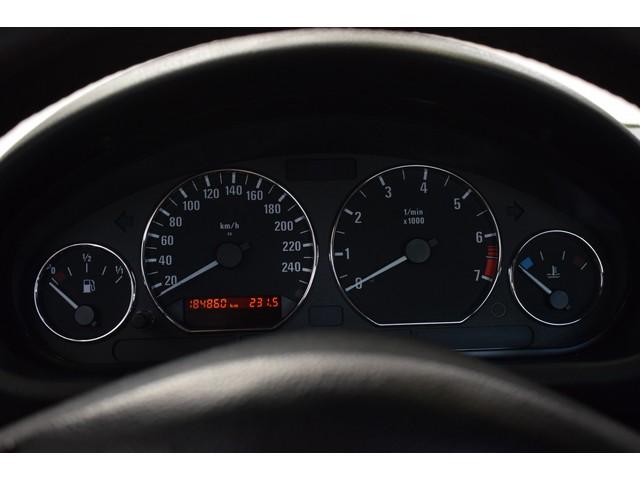 BMW Z3 Roadster 2.0i Foto 17
