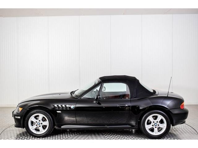 BMW Z3 Roadster 2.0i Foto 20