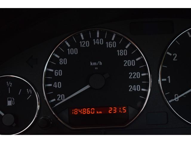 BMW Z3 Roadster 2.0i Foto 21