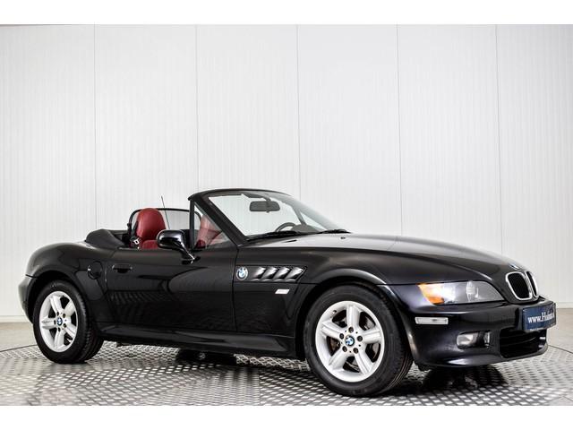 BMW Z3 Roadster 2.0i Foto 25