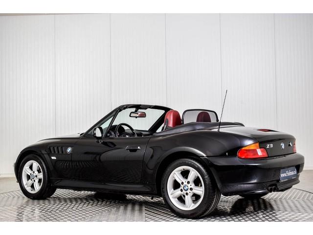 BMW Z3 Roadster 2.0i Foto 26