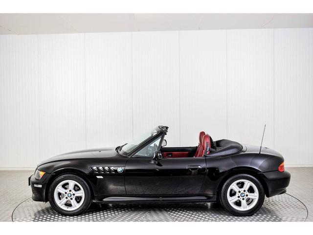 BMW Z3 Roadster 2.0i Foto 28
