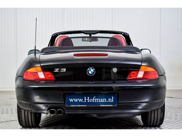 BMW Z3 Roadster 2.0i Foto 30
