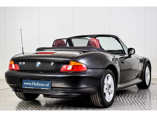 BMW Z3 Roadster 2.0i Foto 31
