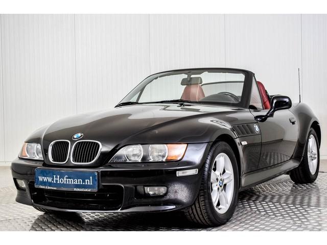 BMW Z3 Roadster 2.0i Foto 33