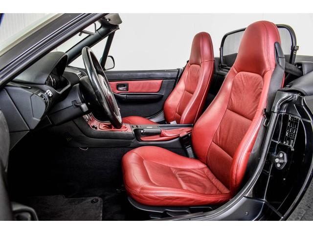 BMW Z3 Roadster 2.0i Foto 34