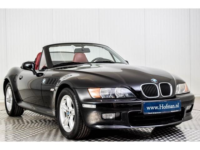 BMW Z3 Roadster 2.0i Foto 35
