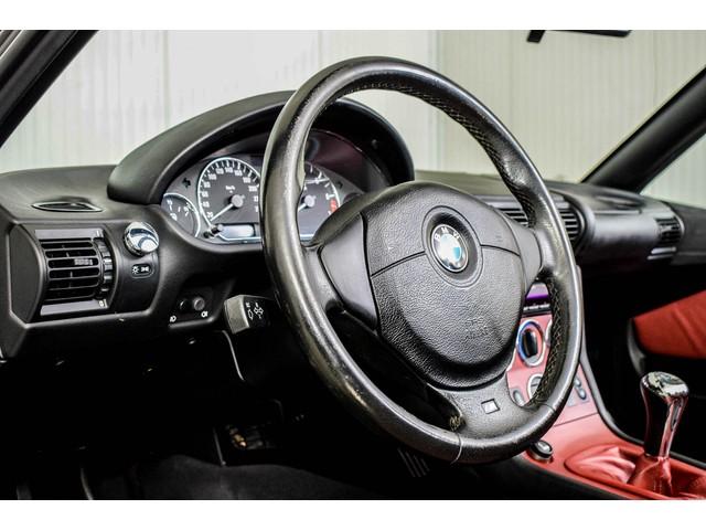 BMW Z3 Roadster 2.0i Foto 37