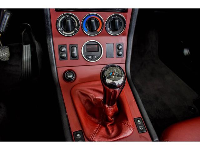 BMW Z3 Roadster 2.0i Foto 38