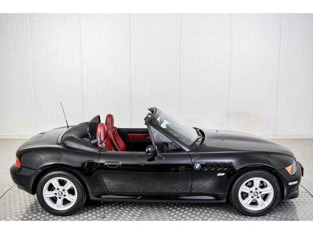 BMW Z3 Roadster 2.0i Foto 40