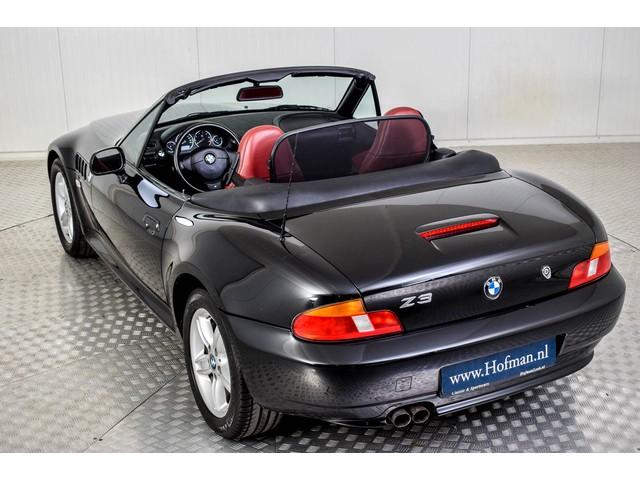 BMW Z3 Roadster 2.0i Foto 41