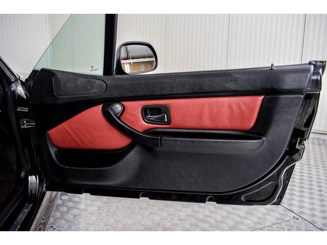 BMW Z3 Roadster 2.0i Foto 43