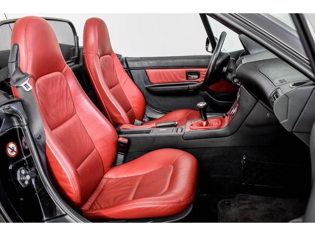 BMW Z3 Roadster 2.0i Foto 44
