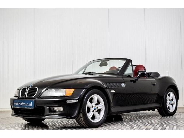 BMW Z3 Roadster 2.0i Foto 45