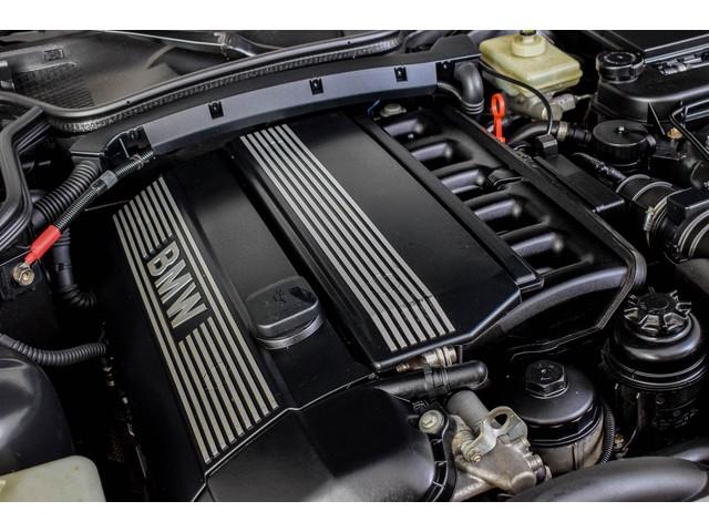 BMW Z3 Roadster 2.0i Foto 46