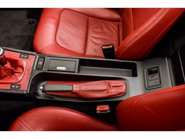 BMW Z3 Roadster 2.0i Foto 47
