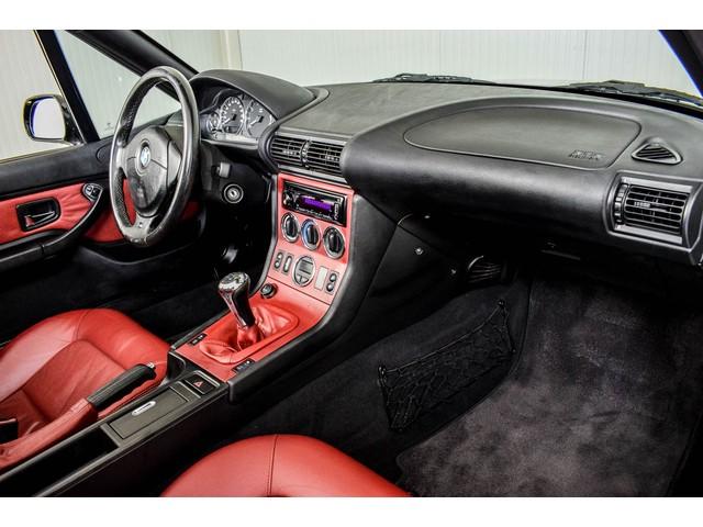 BMW Z3 Roadster 2.0i Foto 50